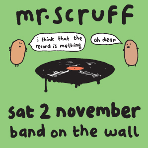 2013-11-02 - Band On The Wall.jpg