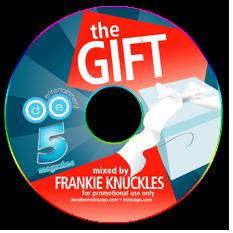 2008-08-01 - Frankie Knuckles - 5 Magazine DJ Series.png
