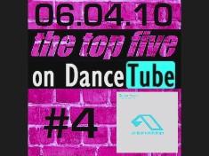 2010-06-04 - Old School Eric - DanceTube Mixshow.jpg