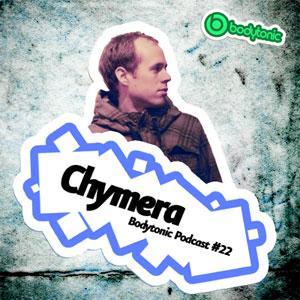 2008-10-01 - Chymera - Bodytonic Podcast 22.jpg
