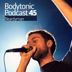 2009-09-23 - Beardyman - Bodytonic Podcast 45.jpg