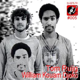 2012-02-18 - William Kouam Djoko vs Tom Ruijg - DJ-Sets 005.jpg