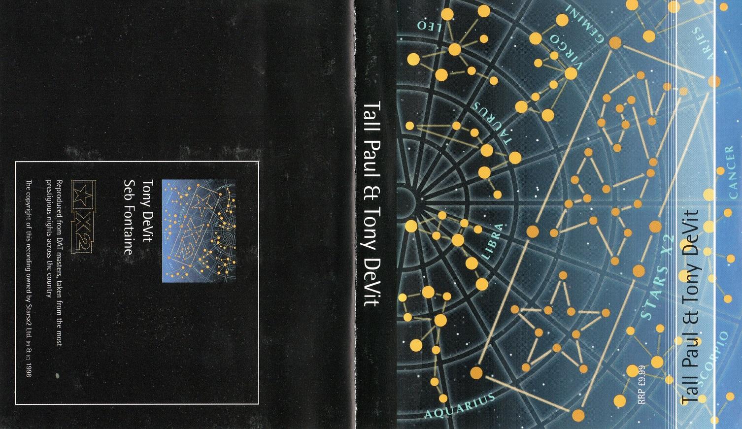 1998 - Tall Paul & Tony De Vit - Stars X2 (Zodiac Signs).jpg