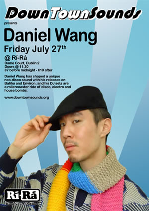 2007-07-27 - Daniel Wang @ DownTownSounds, Rí-Rá.jpg