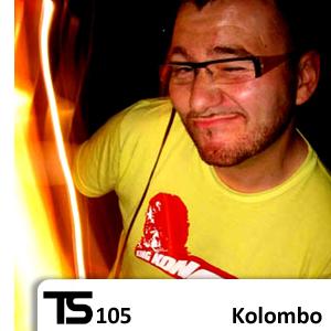 2009-11-13 - Kolombo - Tsugi Podcast 105.jpg
