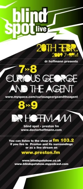 2009-02-20 - Curious George, The Agent, Dr Hoffmann - Blind Spot 007.jpg