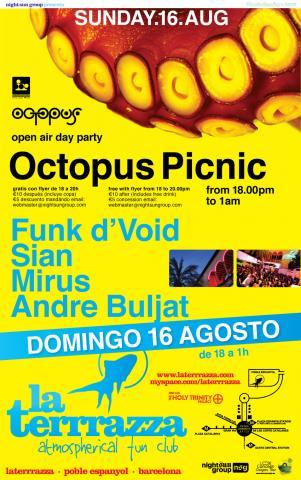 2009-08-16 - Octopus, La Terrrazza, Barcelona.jpg