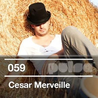 2012-01-17 - Cesar Merveille - Pulse Radio Podcast 059.jpg