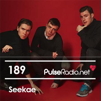 2014-09-08 - Seekae - Pulse Radio Podcast 189.jpg