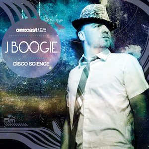 2011-09-28 - J Boogie - OmCast 25 (Disco Science).jpg