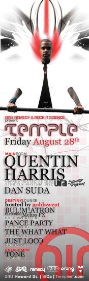 2009-08-28 - Quentin Harris @ Temple.jpg