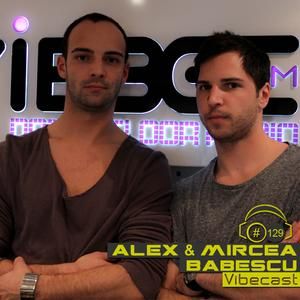 2012-04-14 - Alex & Mircea Babescu - Vibecast 129.jpg
