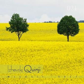 2011-11-06 - Izhevski - Quinji (MixCult Podcast 021).jpg