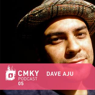 2011 - Dave Aju - CMKY Podcast 05.jpg
