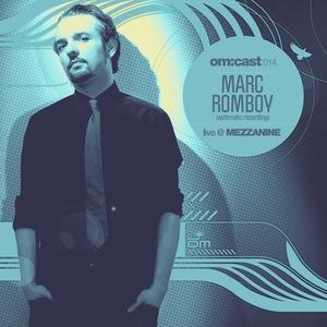 2010-08-23 - Marc Romboy @ Mezzanine (OmCast 14).jpeg