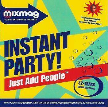 2001-12 - Krafty Kuts - Instant Party! (Mixmag).jpg