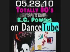 2010-05-28 - KC Powers - DanceTube Mixshow.JPG