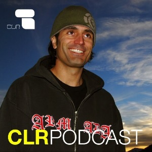 2009-04-06 - James Kameran - CLR Podcast 06.jpg