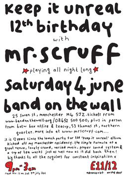 2011-06-04 - Keep It Unreal, Band On The Wall.jpg