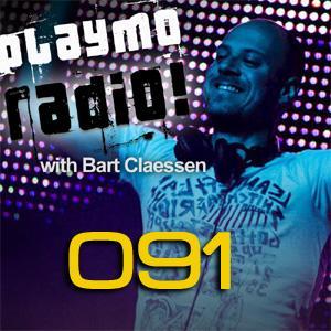 2012-11-14 - Bart Claessen - Playmo Radio 91.jpg