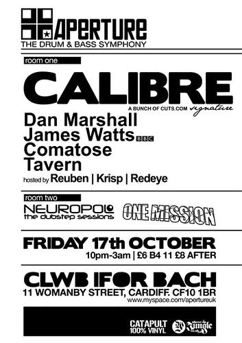 2008-10-17 - Aperture, Clwb Ifor Bach.jpg
