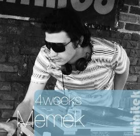 2008-08 - Memek - Minitek Podcast - 4 Weeks.jpg