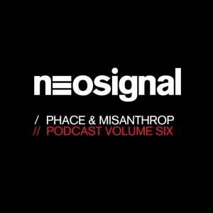 2013-02-04 - Phace & Misanthrop - Neosignal Podcast Volume 006.jpg