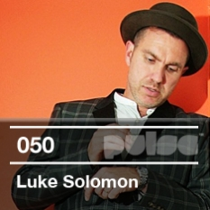 2011-11-15 - Luke Solomon - Pulse Radio Podcast 050.jpg