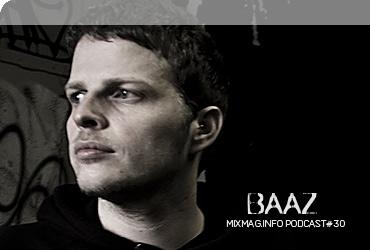 2009-05 - Baaz - Mixmag.info Podcast 30.jpg