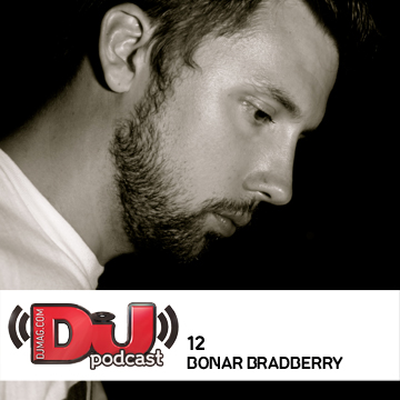 2010-10-25 - Bonar Bradberry - DJ Weekly Podcast 12.jpg