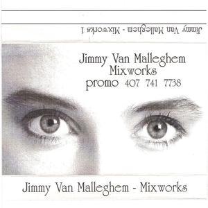 1995 - Jimmy Van M - Mixworks, Orlando Vol. 1.jpg