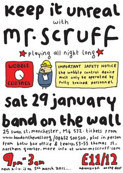 2011-01-29 - Keep It Unreal, Band On The Wall.jpg