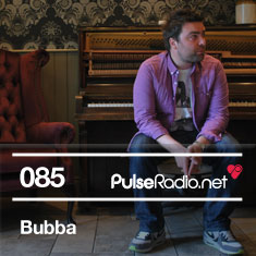2012-07-23 - Bubba - Pulse Radio Podcast 085.jpg