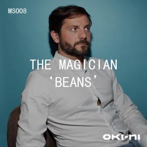 2011-01-28 - The Magician - BEANS (oki-ni MS008).jpg