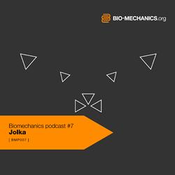 2010-06-21 - Jolka - Biomechanics Podcast (BMP007).jpg