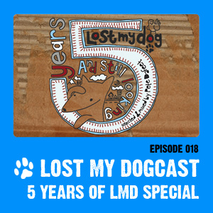 2010-07-06 - Strakes, Pete Dafeet - Lost My Dogcast 18.jpg