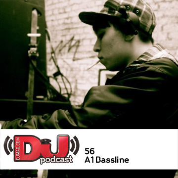 2011-09-28 - A1 Bassline - DJ Weekly Podcast 56.jpg