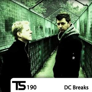 2011-05-31 - DC Breaks - Tsugi Podcast 190.jpg