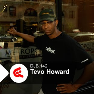 2011-02-22 - Tevo Howard - DJBroadcast Podcast 142.png
