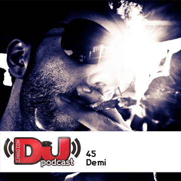 2011-07-13 - Demi - DJ Weekly Podcast 45.jpg