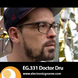 2012-08-29 - Doctor Dru - Electronic Groove Podcast (EG.331).jpg