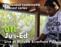 2010-10-11 - Jus-Ed - Humanaut Sustainable Podcast Series 011.jpg