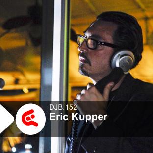 2011-05-02 - Eric Kupper - DJBroadcast Podcast 152.png