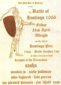 1993-04-23 - Battle Of Hastings, Hastings Pier .jpg