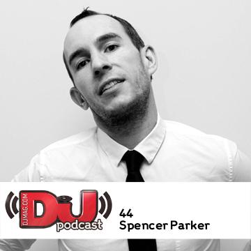 2011-07-06 - Spencer Parker - DJ Weekly Podcast 44.jpg