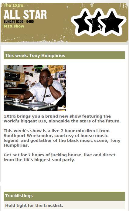 2007 - Tony Humphries @ Southport Weekender (1xtra All Stars, 2007-11-04).jpg