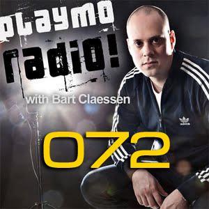 2012-02-01 - Bart Claessen - Playmo Radio 72.jpg