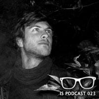 2009-11-06 - Ed Davenport - Input Selector Podcast (IS 023).jpg