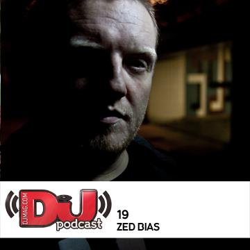 2010-12-15 - Zed Bias - DJ Weekly Podcast 19.jpg