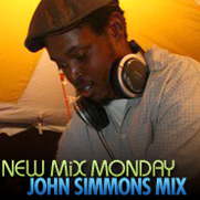 2009-02-23 - John Simmons - New Mix Monday.jpg